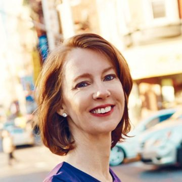 18: Gretchen Rubin | The Four Shortcuts to Understanding People
