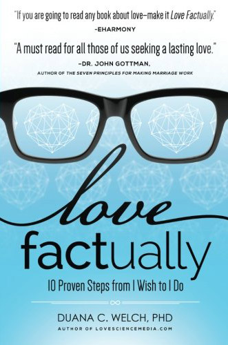Love Factually by Duana Welch
