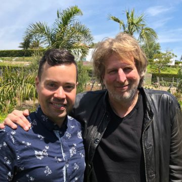 54: Barry Katz | How to Make Your Mark in the Funny Business