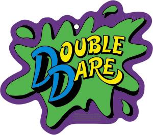 Nickelodeon's Double Dare