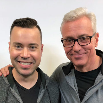 72: Dr. Drew Pinsky | Give the World the Best You Have Anyway