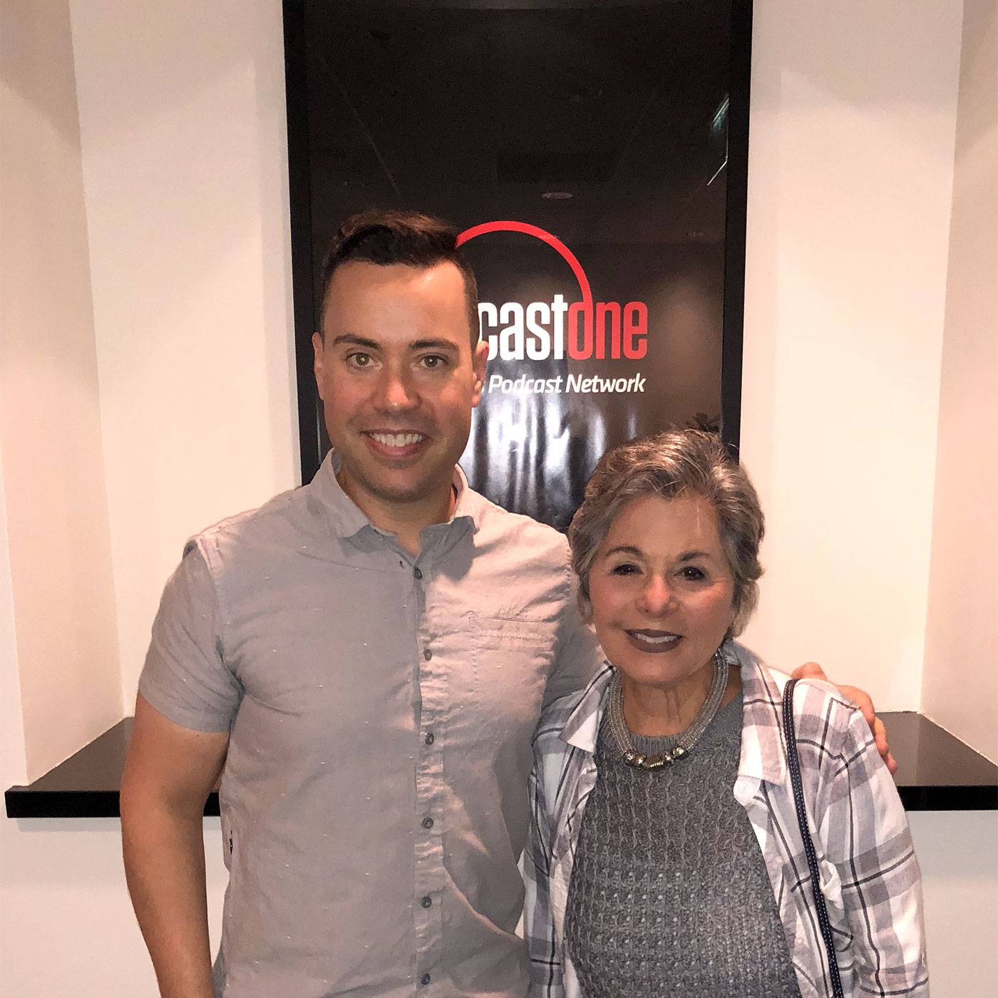 75: Barbara Boxer | The Thrill of the Fight Back