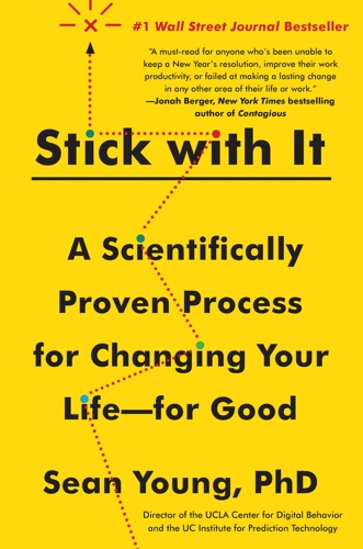 Stick With It, by Sean Young