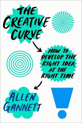 Creative Curve, by Allen Gannett