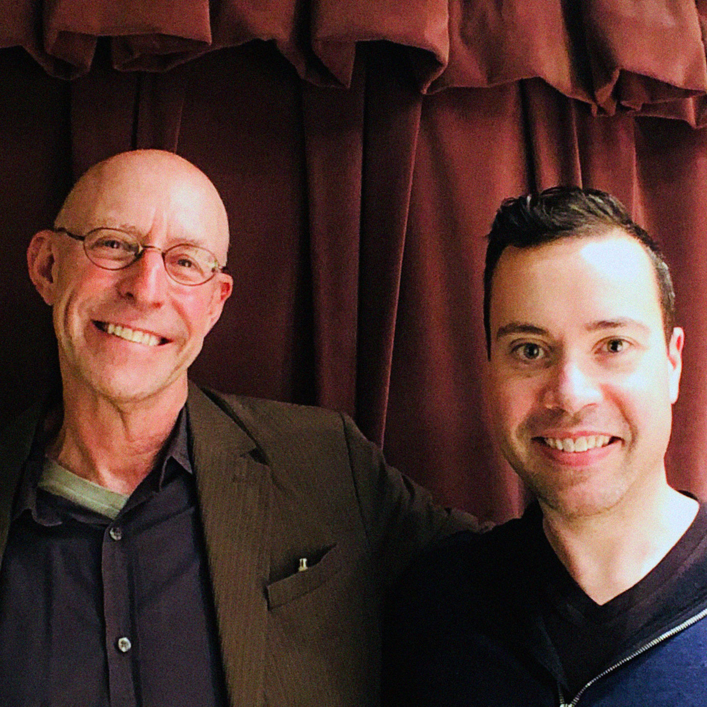 81: Michael Pollan | Exploring the New Science of Psychedelics