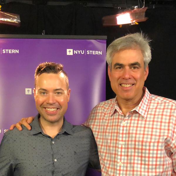 Jonathan Haidt and Jordan Harbinger