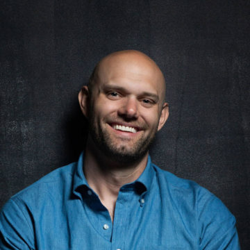 108: James Clear | Making Tiny Changes for Remarkable Results