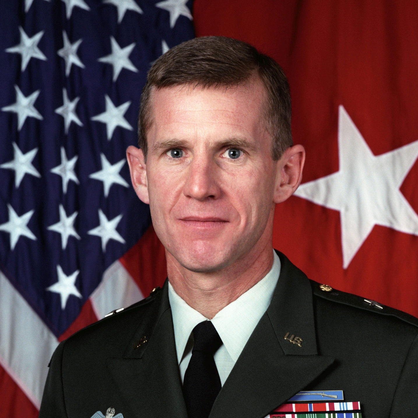111: General Stanley McChrystal | Deconstructing the Myths of Great Leadership