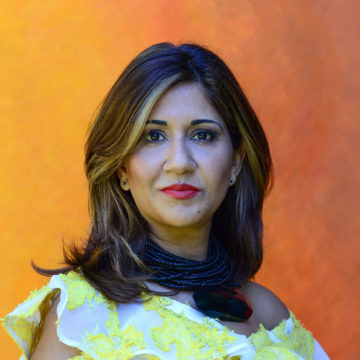 112: Nilofer Merchant | Make a Difference from Anywhere in the Hierarchy