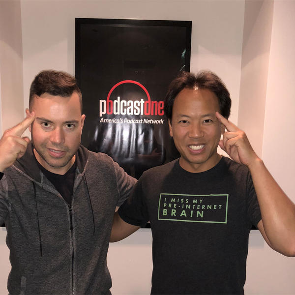 Jim Kwik and Jordan Harbinger