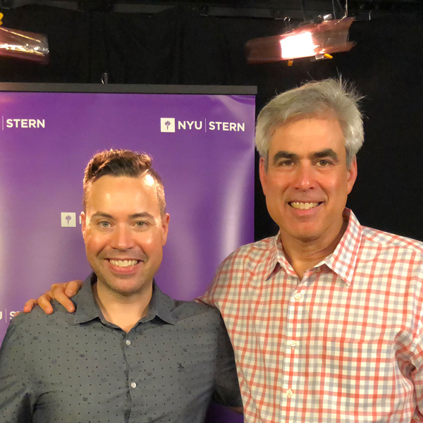 Jonathan Haidt and Jordan Harbinger