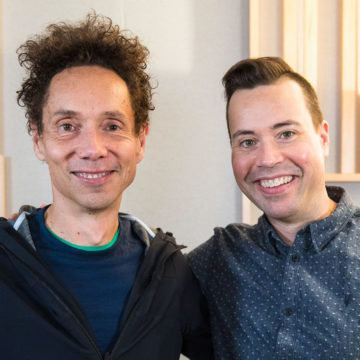 256: Malcolm Gladwell | What We Should Know about Talking to Strangers
