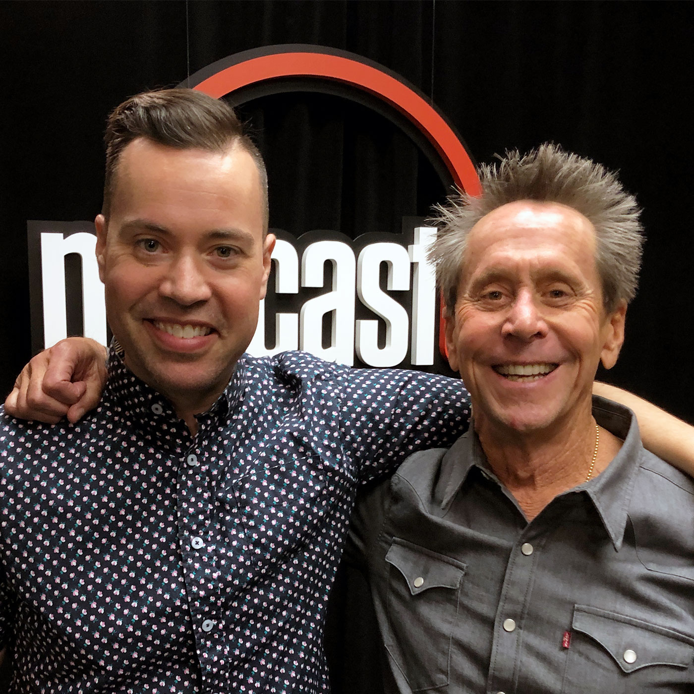 267: Brian Grazer | The Art of Human Connection