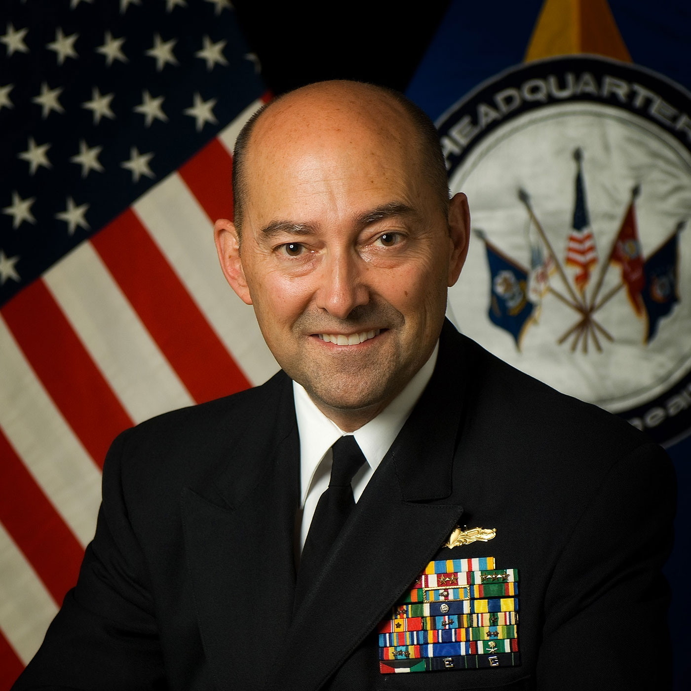 276: Admiral James Stavridis | The Voyage of Character