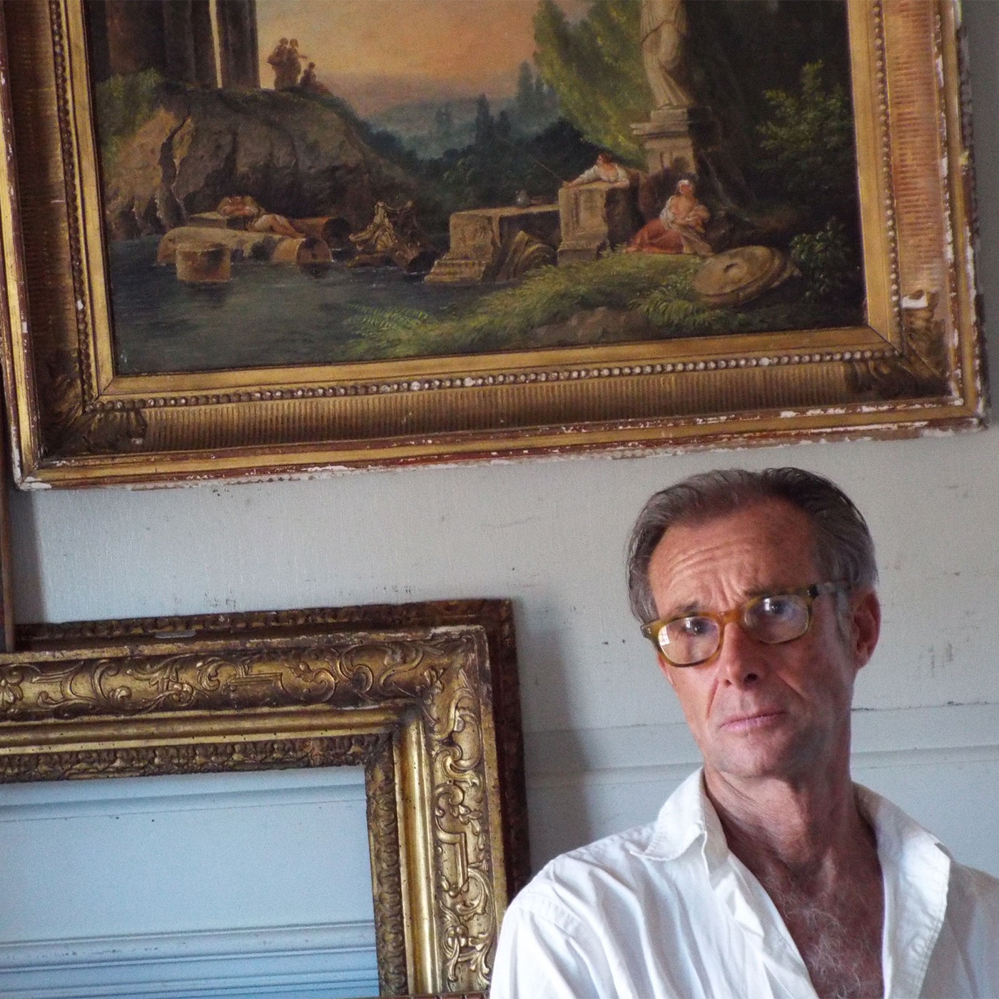282: Ken Perenyi | The Secret Life of an American Art Forger
