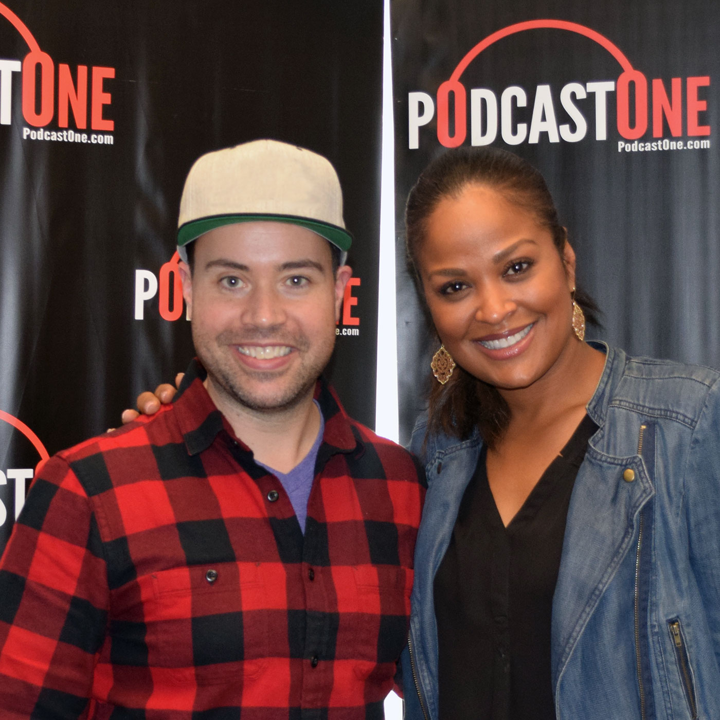 309: Laila Ali | Finding Strength, Spirit, and Personal Power