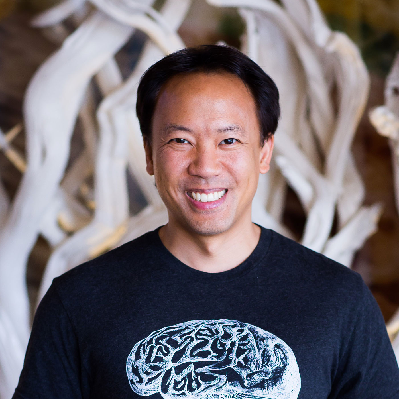 345: Jim Kwik | How to Upgrade Your Brain's Limitless Potential