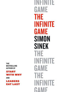 The Infinite Game by Simon Sinek