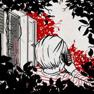 353: Jordan Harbinger | A Darknet Diaries Origin Story