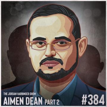 384: Aimen Dean | Nine Lives of a Spy inside Al-Qaeda Part Two