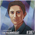 387: Tom Wainwright | How to Run a Drug Cartel