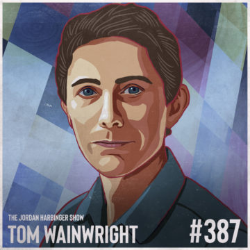 387: Tom Wainwright | How to Run a Drug Cartel