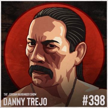 398: Danny Trejo | Inmate #1