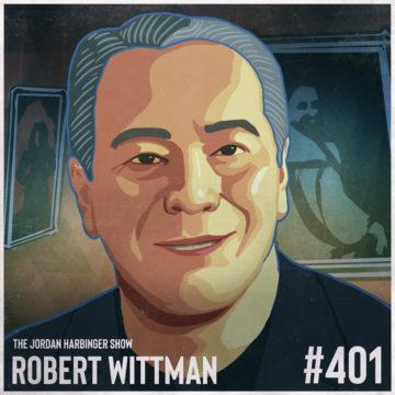 401: Robert Wittman | The Undercover Hunt for Stolen Art