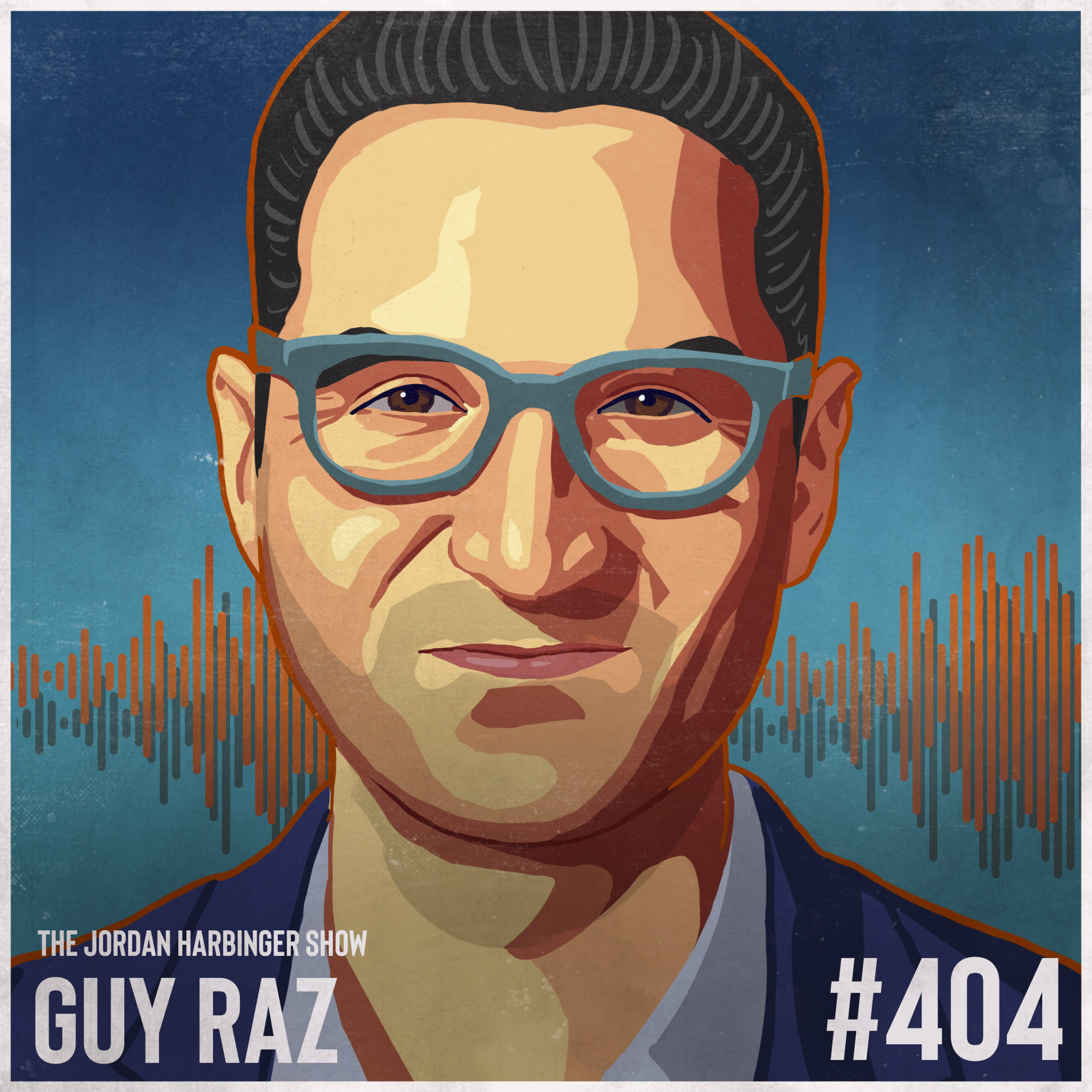 404: Guy Raz | How I Built This