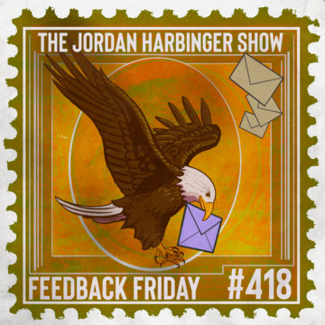 418: How to Deal with Unsolicited Underage Nudes | Feedback Friday