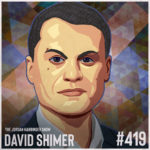 419: David Shimer | 100 Years of Covert Election Interference
