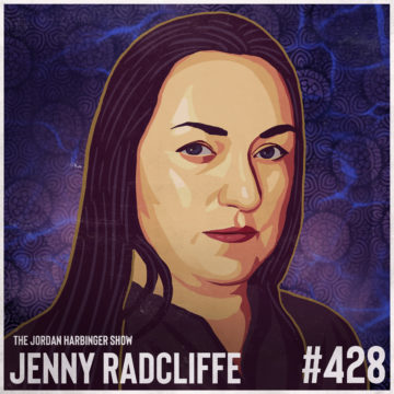 428: Jenny Radcliffe | Cat Burglar for Hire