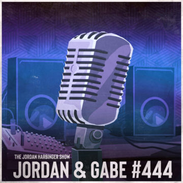 444: Jordan & Gabe | Kidnap Me Twice, Shame on Me