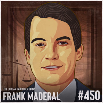 450: Frank Maderal   The Dirty Money Behind Illicit Gold Smuggling