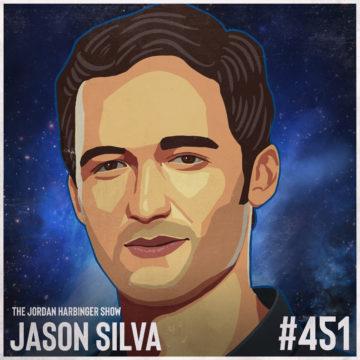 451: Jason Silva   Origins of a Performance Philosopher