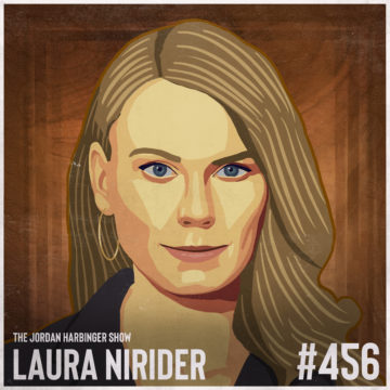 456: Laura Nirider | Anatomy of a False Confession