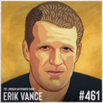 461: Erik Vance | The Curious Science of the Suggestible You