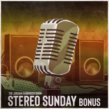 Bonus: How to Stop Falling for Everyone You Date   Stereo Sunday