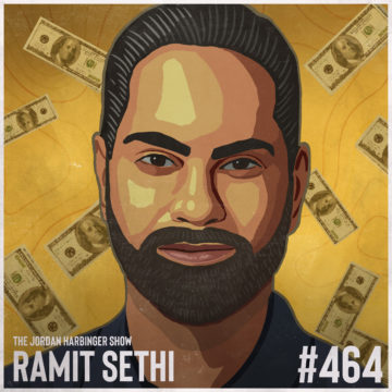 464: Ramit Sethi | I Will Teach You to Find Your Dream Job