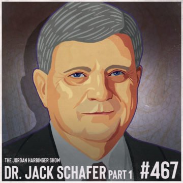 467: Jack Schafer | Getting People to Reveal the Truth Part One