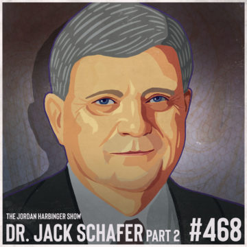 468: Jack Schafer | Getting People to Reveal the Truth Part Two