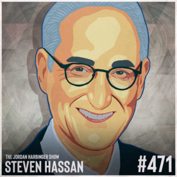 471: Steven Hassan | The #iGotOut Guide to Leaving QAnon