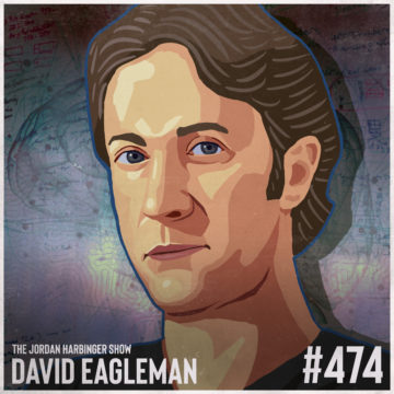 474: David Eagleman | The Inside Story of the Ever-Changing Brain