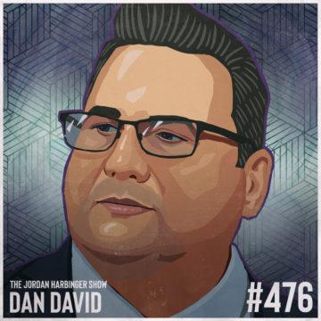 476: Dan David | Putting Muscle on the China Hustle