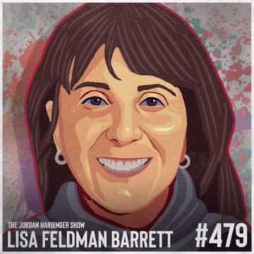 479: Lisa Feldman Barrett | Seven and a Half Lessons About the Brain