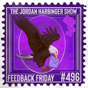 496: Schizophrenic Mother a Duty Like No Other | Feedback Friday