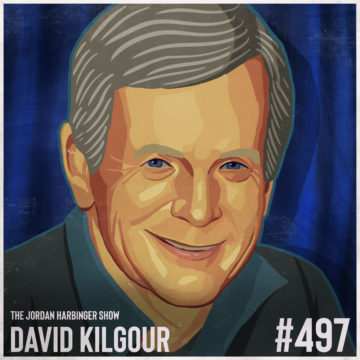 497: David Kilgour | The Heartless Art of Forced Organ Harvesting
