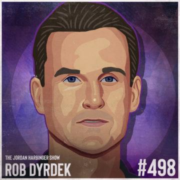 498: Rob Dyrdek | Manufacturing Amazing with the Dyrdek Machine