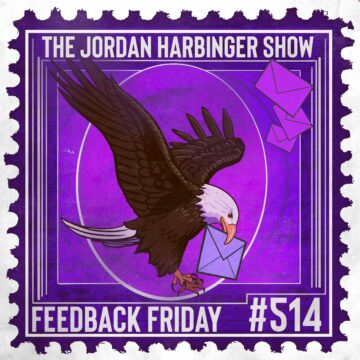 514: Distancing from Junkie Brother's Self-Jinxing | Feedback Friday