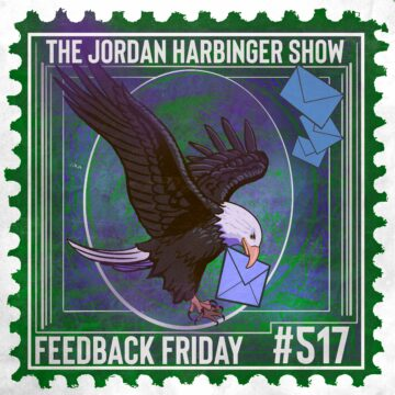 517: Trouble Runs Deep with the Neighborhood Creep   Feedback Friday